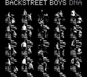 Backstreet Boys - Breathe